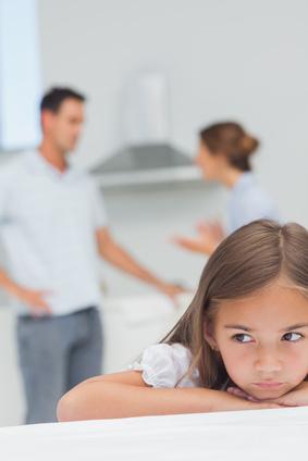 Rollenverteilung in der Familie