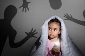 angst bei kinder