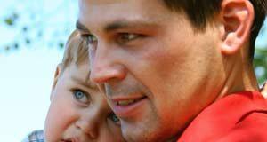 Umgangsrecht Vater mit Jungen