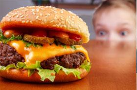 Kalorienbedarf von Kindern: