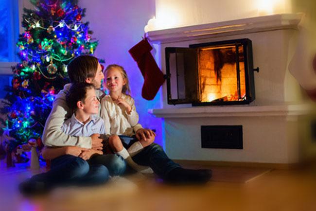 weihnachten mit kindern feiern vor dem heilig abend. Black Bedroom Furniture Sets. Home Design Ideas