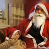 Geschenke für den Weihnachtsmann