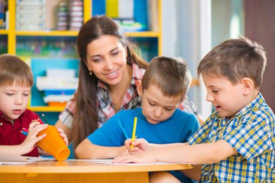 sozialisation erziehung Schulerziehung