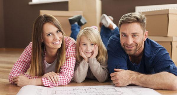 Vaterrolle in der Familie