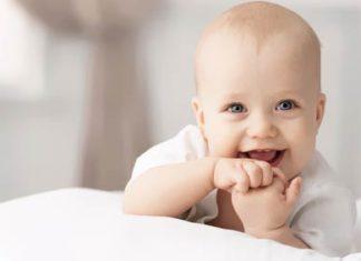 Gehörentwicklung vom Neugeborenen