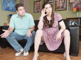 Stress mit der schwangeren Partnerin