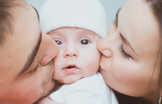 Unser wunder - Eine Familie in Deutschland| © kolinko_tanya - Fotolia.com