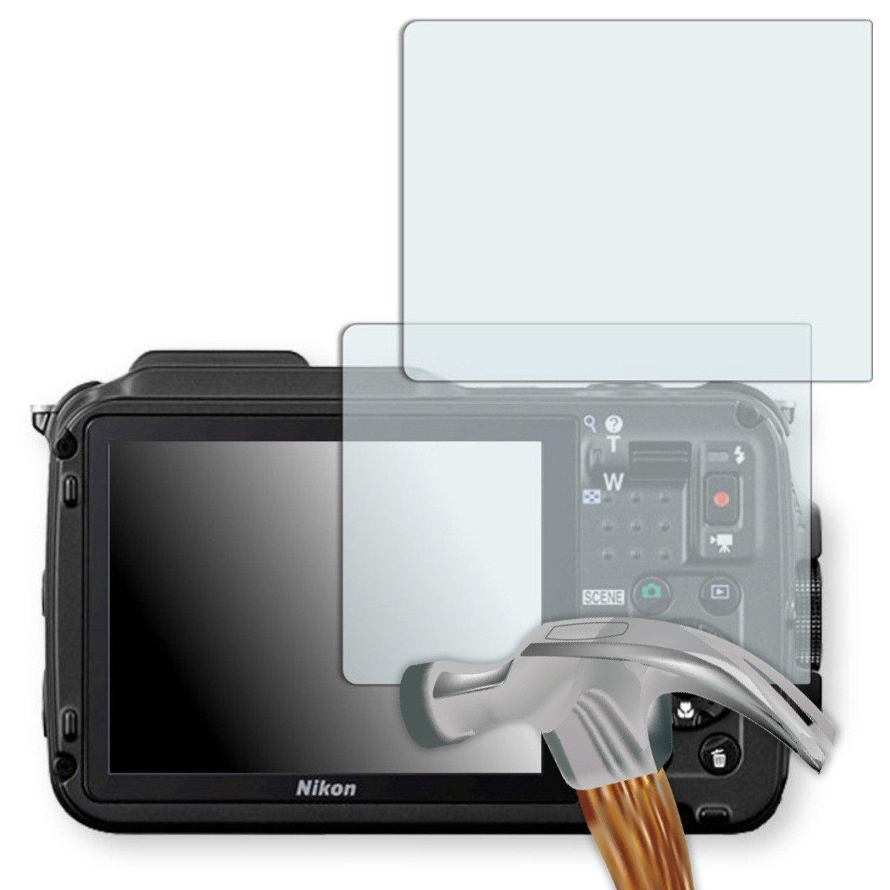 was bringt panzerfolie f r digitalkamera displays. Black Bedroom Furniture Sets. Home Design Ideas