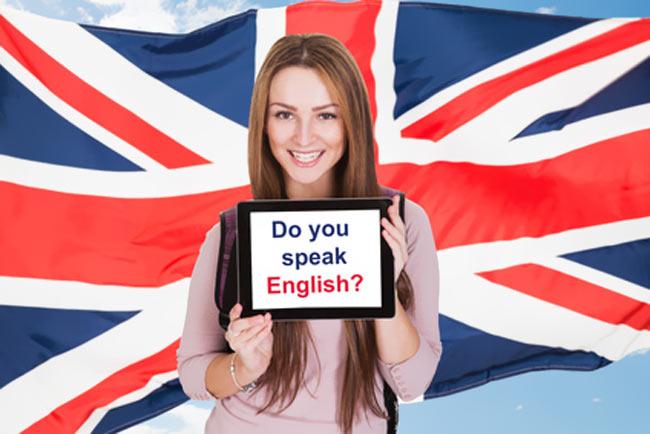 Englisch auf der Sprachreise lernen