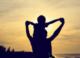 Beziehung und Nähe - statt Erziehung
