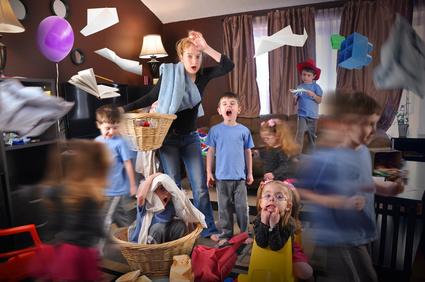 Eltern Stress Tipps