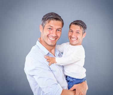 Was Vererbt Der Vater An Das Kind Netpapa