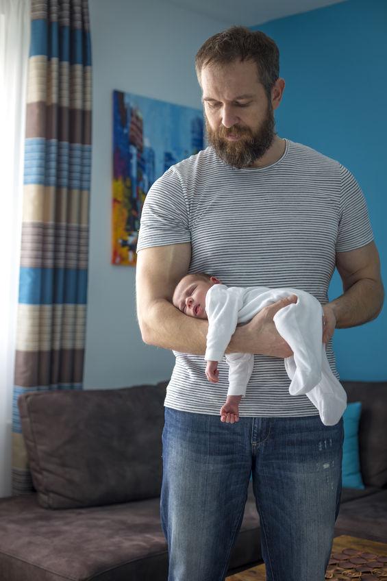 Wenn Papa Das Baby Verwöhnen Darf Netpapade