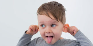 Schimpfwörter bei Kindern abgewöhnen