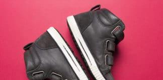 gebrauchte Schuhe für Kinder