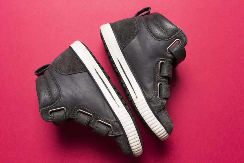 6c3bb10a113c53 Dürfen Kinder gebrauchte Schuhe tragen - Der Kinderarzt sagt