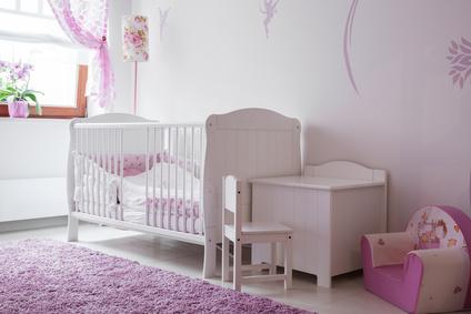 Schadstofffreie Kinderbetten