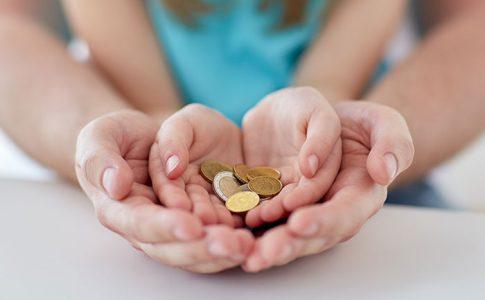 Was Kinder kosten