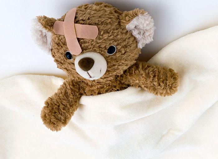 Homöopathie bei Babyschnupfen /