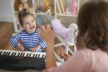 Musikförderung