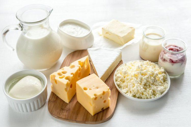 Calciummangel Symptome