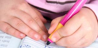 Legasthenie was können Eltern tun bei Verdacht auf LRS
