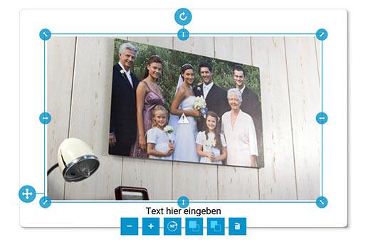 netpapa testet geschenkideen familienfotos mal anders foto auf aluminium gedruckt. Black Bedroom Furniture Sets. Home Design Ideas