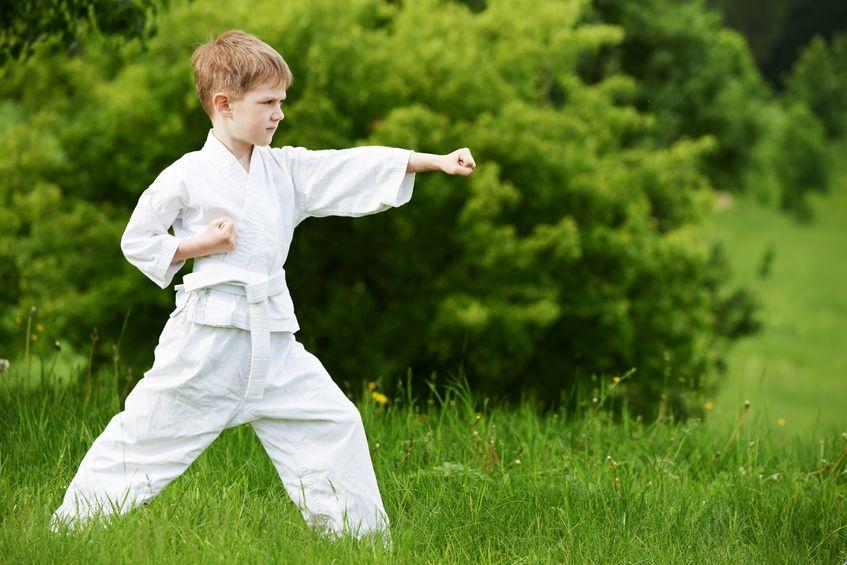 Selbstbewusstsein und Durchsetzungsvermögen bei Kindern und Jugendlichen