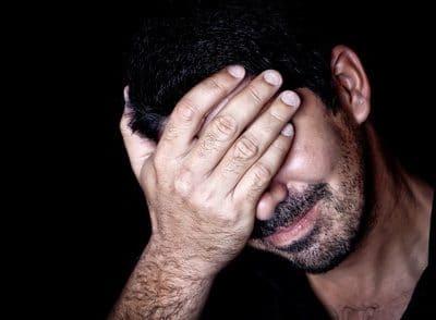 Männer Gegen Stress und Nervösität -