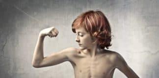 Selbstvertrauen aufbauen bei Kindern