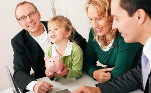 Finanzierung im Immobilienbereich