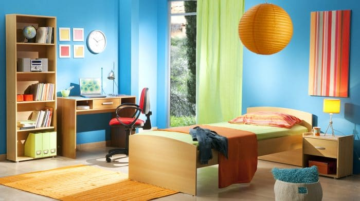 braucht jedes kind ein eigenes kinderzimmer netpapa. Black Bedroom Furniture Sets. Home Design Ideas