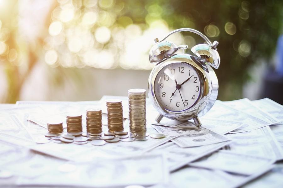wie lange muss man unterhalt zahlen