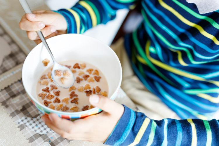 Glutenunverträglichkeit bei Kleinkindern - Symptome & Behandlung