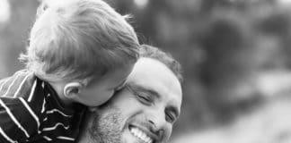 Aufenthaltsbestimmungsrecht beim Vater -