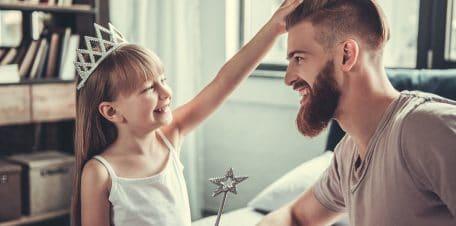 Was Väter über Töchter wissen sollten