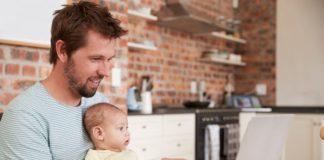 Zuverdienst während der Elternzeit
