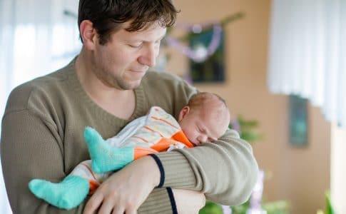 Mit 50+ noch (mal) Vater werden