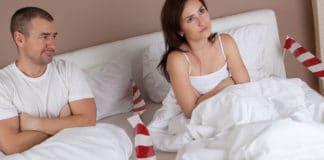 Wenn eltern getrennt schlafen / psychologie getrennte betten