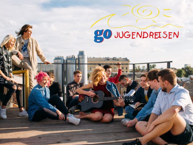Summer Never Ends - Urlaub ohne Eltern, Go Jugendreisen