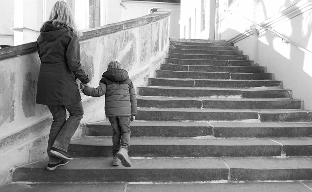 Reise Blog Familie mit Kindern in Weimar