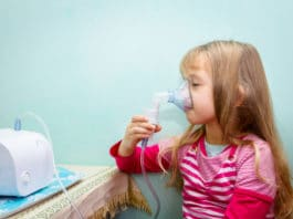 Tipps zum inhalieren mit kinder