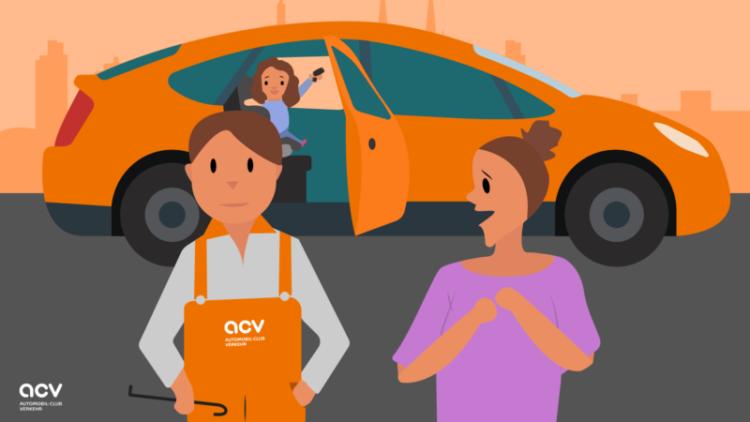 ACV Automobil-Club Verkehr