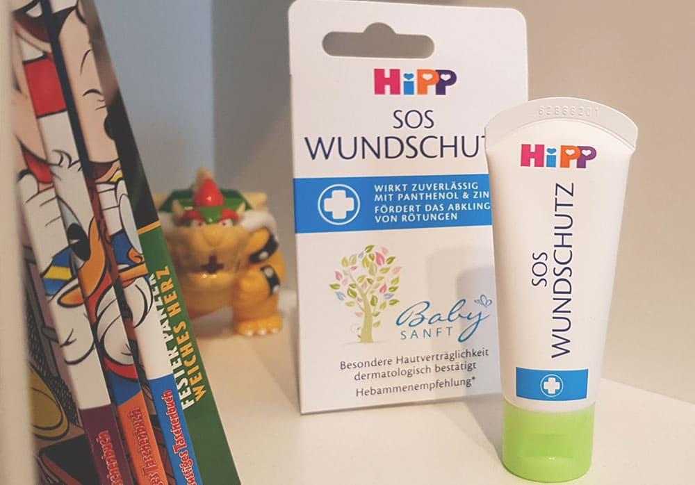 HiPP SOS Wundschutz