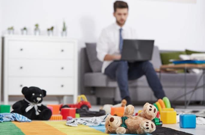 Elternzeit vorzeitig beenden