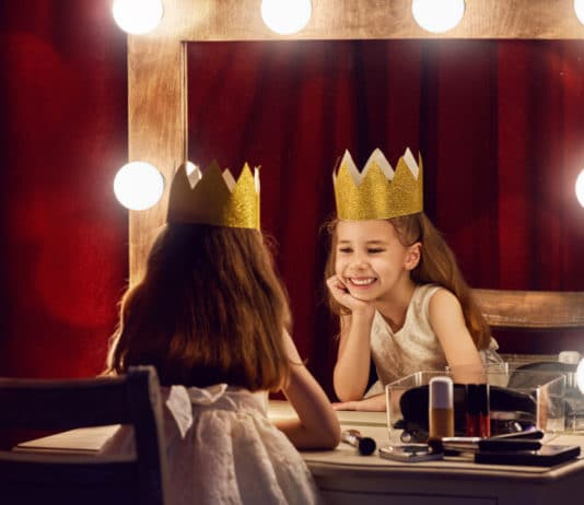 Narzissmus bei Kindern