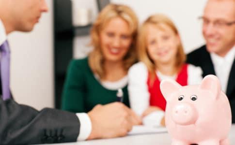 Kindergeld wie lange haben Eltern Anspruch?