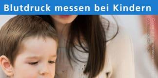 Blutdruck bei Kindern