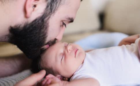 Vater werden und Vater sein