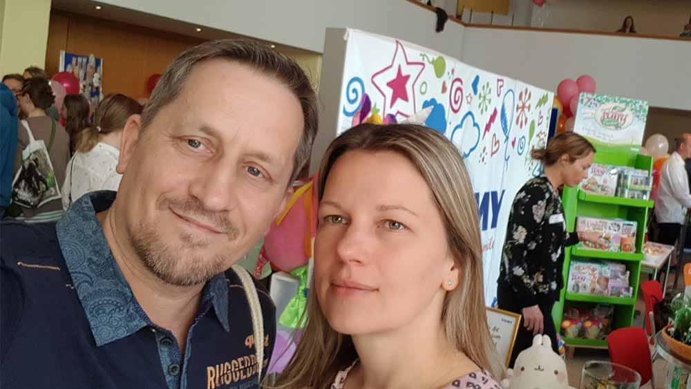 Blogfamilia Berlin die Netpapa Redaktion